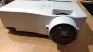 Mitsubishi Projector XL1550U