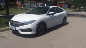 2016 Honda Other LX Sedan FOR LEASE $140.99/BIWEEKLY