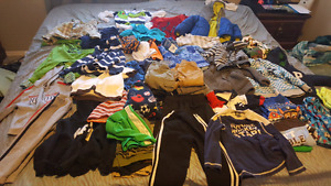 12-24 month boys clothing