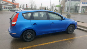 2010 HYUNDAI ELANTRA TOURING. ACTIVE. LOW KM 95KM