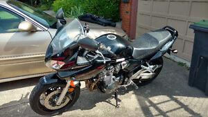 2005 Suzuki Bandit 1200S