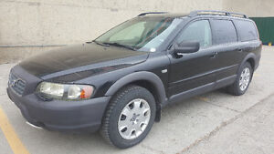 2004 Volvo XC70 Cross Country Wagon - Timing Belt Done