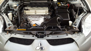 2008 Mitsubishi Eclipse Coupe (2 door)