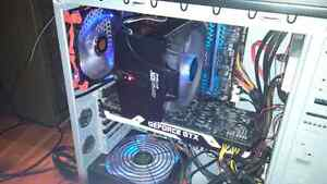 Intel gaming computer  Peterborough Peterborough Area image 5