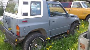 Chevrolet Tracker | Kijiji in British Columbia  - Buy, Sell