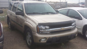 2005 Chevrolet Trailblazer LS***VERY CLEAN, REDUCED***