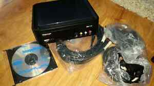 HD pvr gaming or movie transfer
