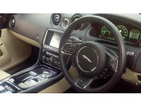 2016 Jaguar XJ 3.0d V6 R-Sport EX Demo Automatic Diesel Saloon