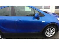2016 Vauxhall Mokka 1.6 CDTi Tech Line 5dr 5 door Hatchback
