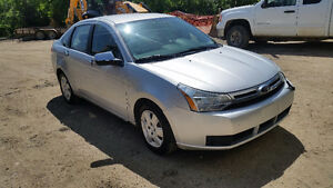 2009 Ford Focus For Sale 47 MPG!! Asking 3500