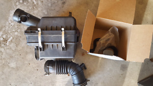 OEM Air box with air filter assemble