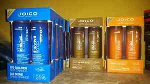 JOICO $8 FOR ALL TYPE OF COLOR HAIR  SHAMPOO AND CONDITIONER  Edmonton Edmonton Area image 1