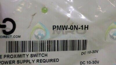 Automation Direct Pmw-0n-1h Inductive Proximity Switch New In Original Package