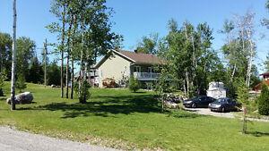 Maison 2 logements Au Complexe de l'Érablière St-Nazaire Lac-Saint-Jean Saguenay-Lac-Saint-Jean image 3