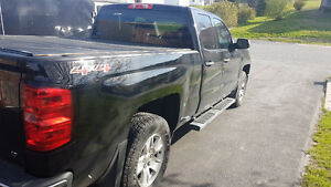 LOW KM 2014 Chevrolet Silverado 1500 LT2 Pickup