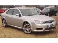 Ford Mondeo 2.2 TDCi 155 ( SIV ) ST TDCi - 1 OWNER - DELIVERY - PX - SWAP -