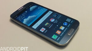 Galaxy S4 New never used in box