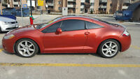 1996 Mitsubishi Eclipse Coupe (2 door)
