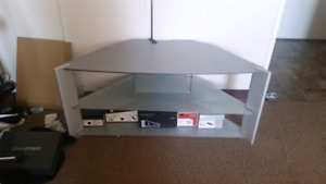 Tv stand $40 or best offer
