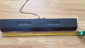 28 Inch Aquarium T8 Light Fixture