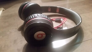 Beats Monster Wireless Headphones