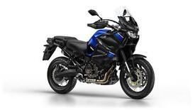 2017 Yamaha XT1200Z Super Ténéré 1199.00 cc