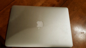 Trade my MacBook Air  for your ultrabook laptop PC