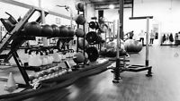 Professional & Friendly Personal Training Service