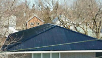 3 Tab / Architechtural / Steal Roofing - Call A.A. Roofing Today