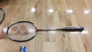 Yonex Voltric Apollo badminton racquet