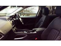 2017 Jaguar F-PACE 2.0d Portfolio 5dr AWD Automatic Diesel Estate