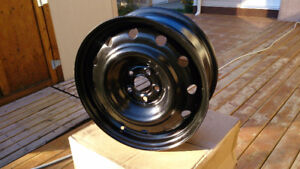 Winter, 5x100mm, Steel Wheels, 16 inch, Set Of 4, Reduced Price