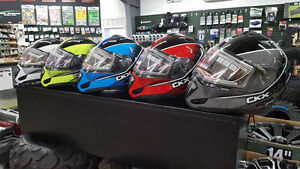 CKX Trans RSV helmets @ Roy Duguay Sales!