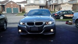 2011 BMW 3-Series 328 Xdrive sport Sedan