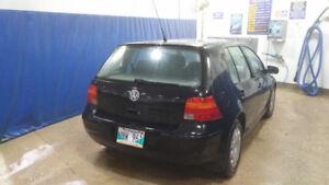 1999 Volkswagen Golf TDI Hatchback