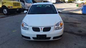 2009 PONTIAC G5 OLIMPIC EDITION ONLY 30000KM A MUST SEE LIKE NEW