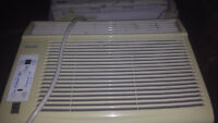 Dehumidifier Air Conditioner A/C Danby Window Unit