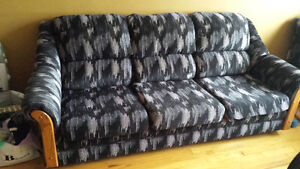 Couch Set For Sale *cheap*