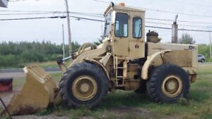 Hough | Buy or Sell Heavy Equipment in Canada | Kijiji