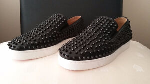 Brand New Christian Louboutin Roller-Boat Kitchener / Waterloo Kitchener Area image 7