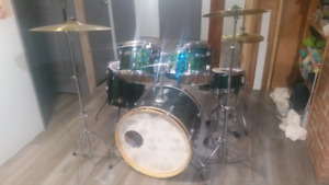 Great drum set $500 obo