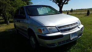 2003 Chevrolet Venture Minivan, Van- $600 Price Slashed!!!!!