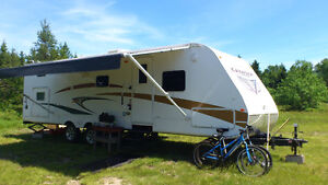 2010 Crossroad Cruiser CT-30QBX