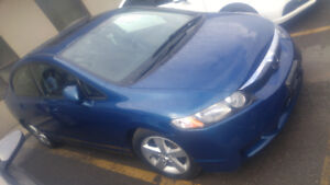 2011 Honda Civic SE.  Mint condition! Only $6800