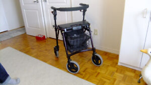 Walker- mobility aid