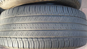 "REDUCED 19"" Michelin Latitude Touring"