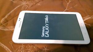 Samsung Galaxy Tab 3 (Great Condition)