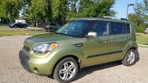 2011 Kia Soul 2u Sedan
