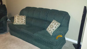 For sale -Sofa and loveseat Belleville Belleville Area image 1
