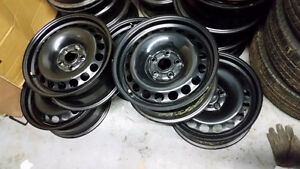 "Brand New OEM VW Golf Jetta 15"" rims * 5 x 112 /5 x 100 $50 each"